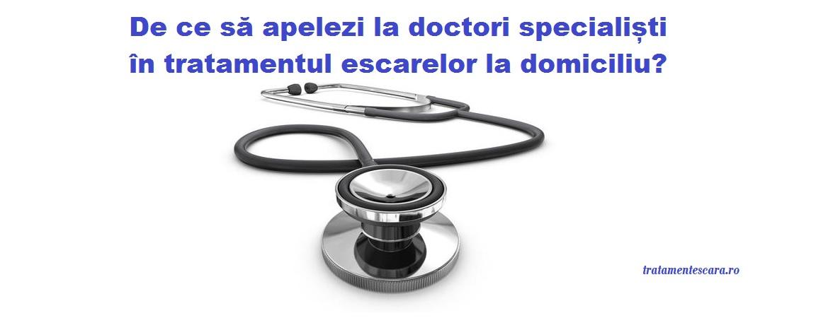 doctori-specialiști-tratament-escara-bucurești